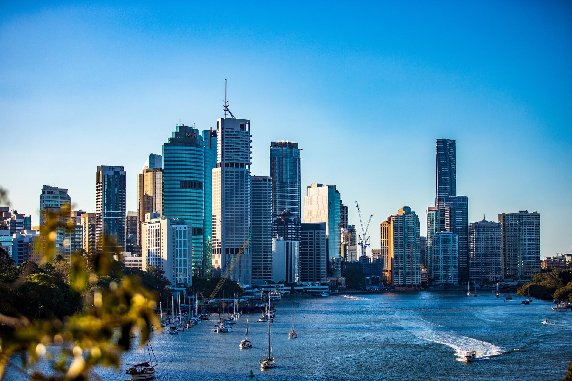 Brisbane City Day Tour