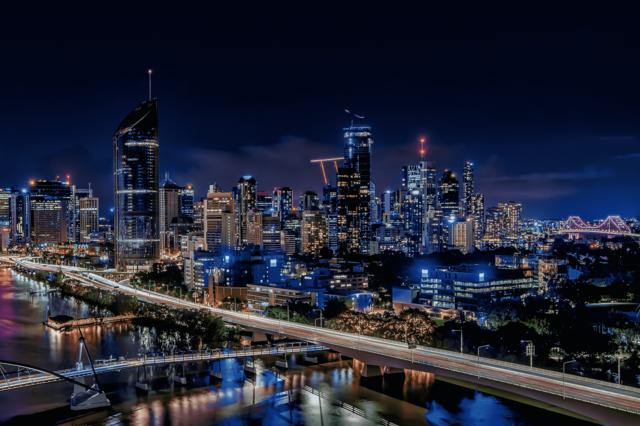 Brisbane Gold Coast Sunshine Coast Night Life