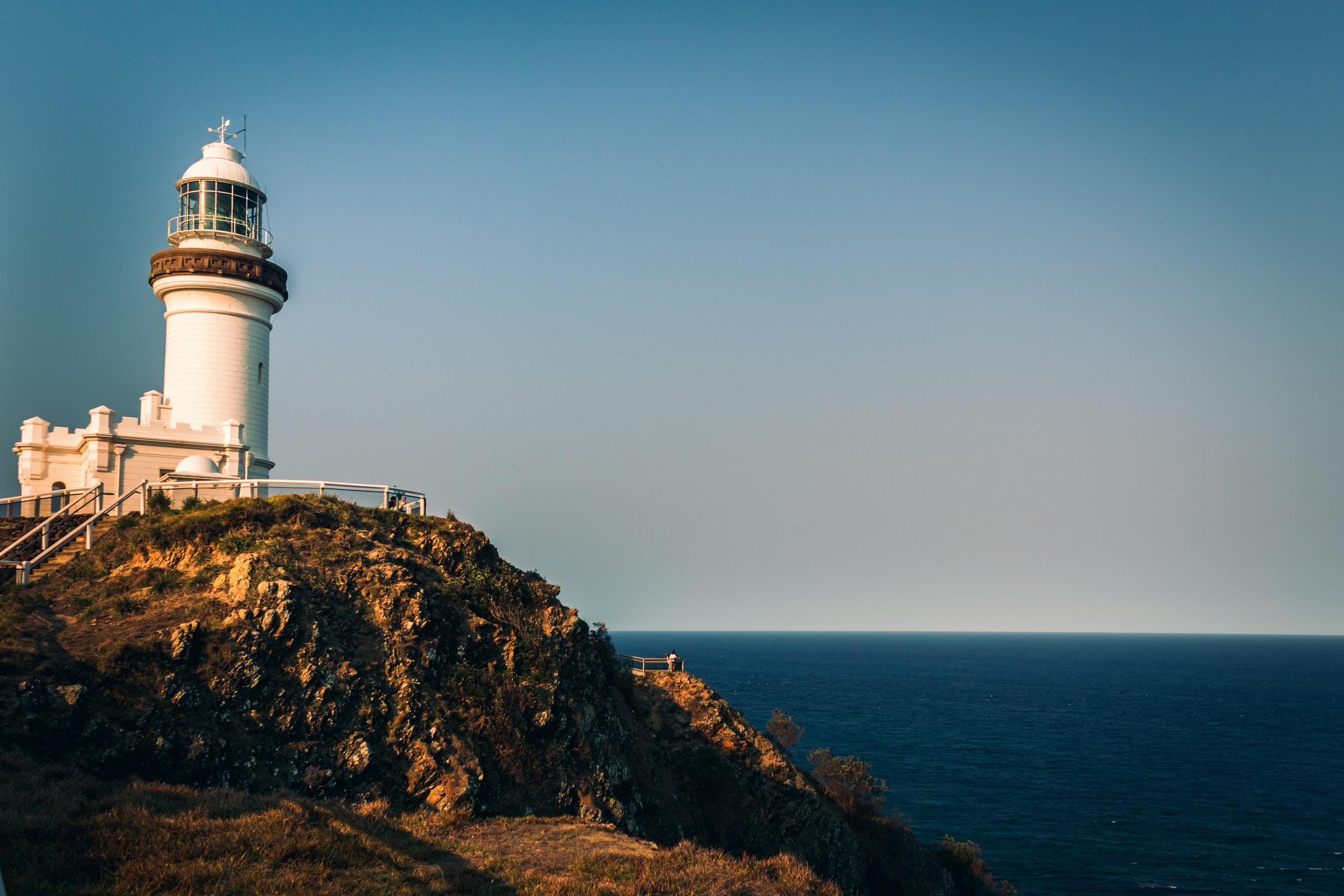 Byron Bay Lighthouse guided tour