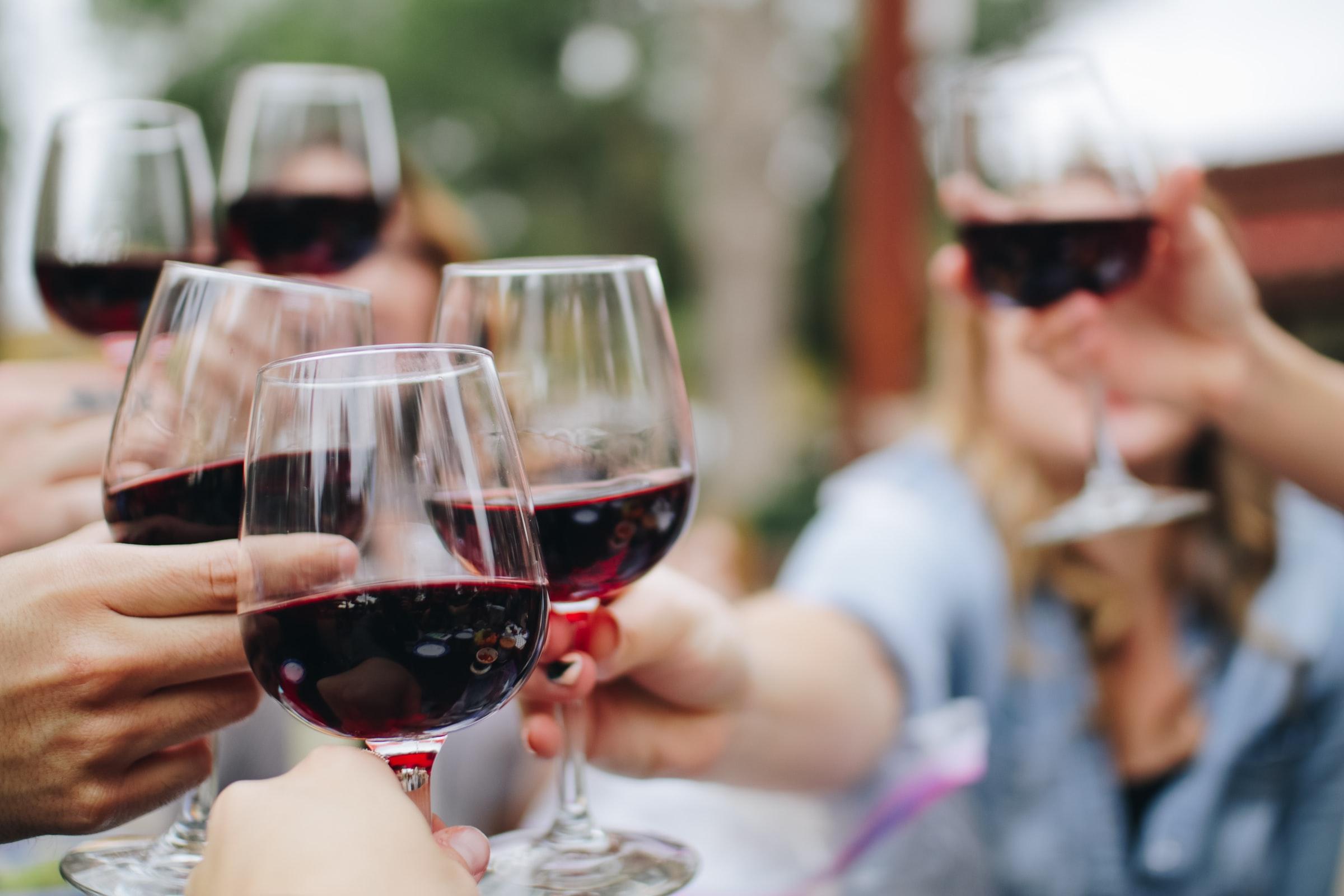 Food and Wine Breweries Vineyards Wineries