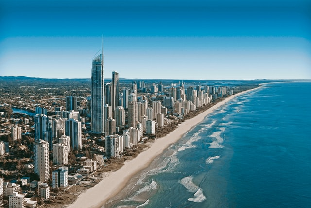 Hot Air Balloon Gold Coast Luxury Air Tours