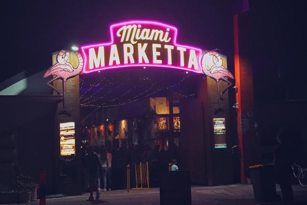Miami Marketta Gold Coast