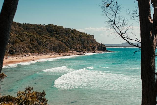 Sunshine Coast and Noosa Beach Day Tours