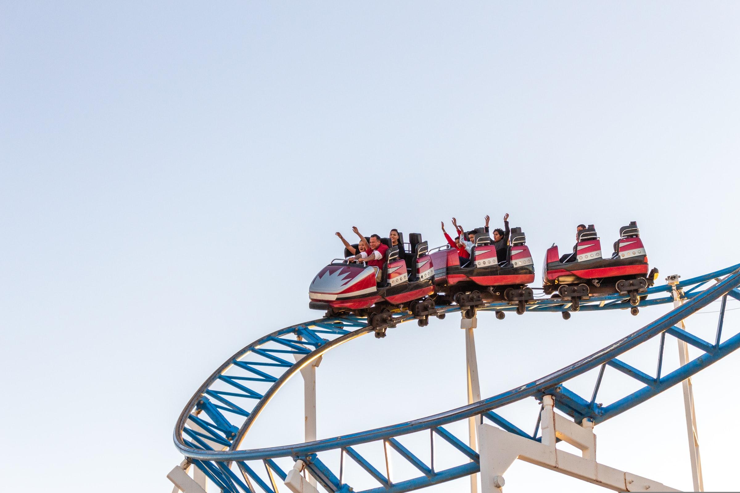Theme Parks and Amusement Parks